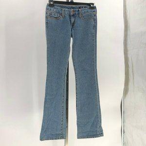 seven7 bootcut jeans womens sz 26